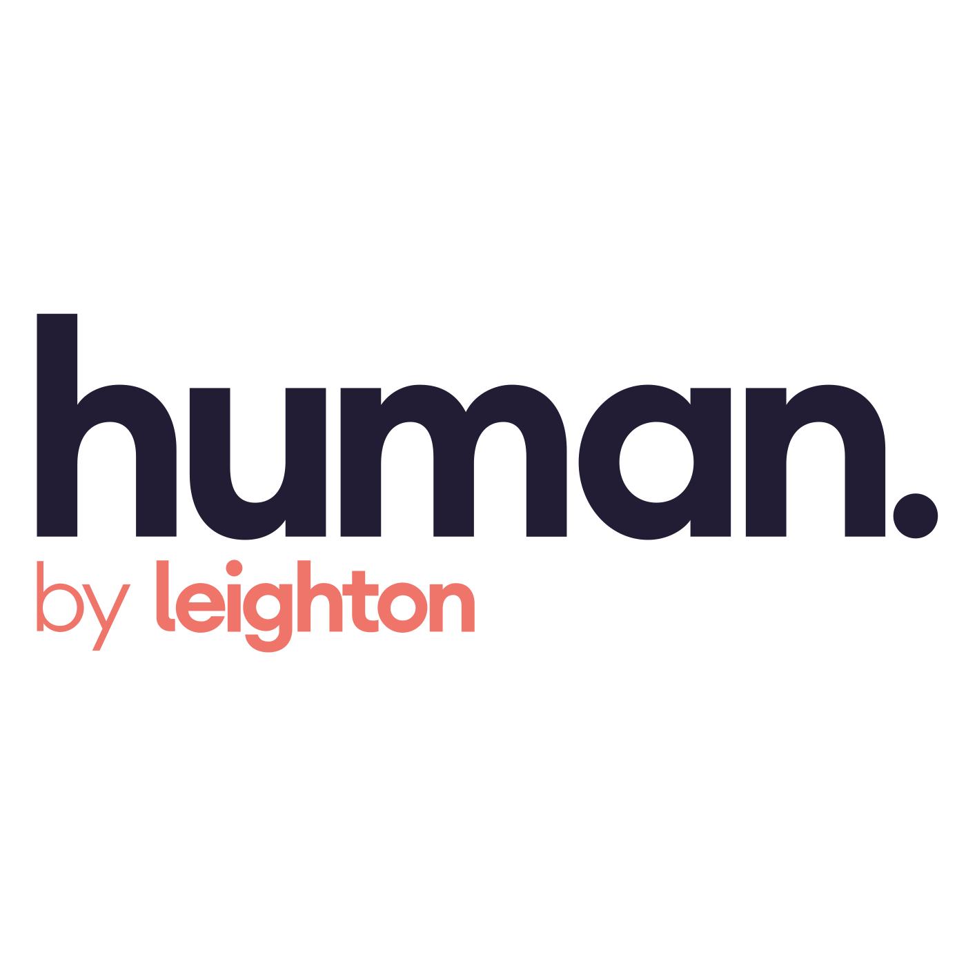 Human by Leighton